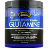 Gaspari-Glutamine-300g | Muscleintensity.com