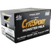 CytoSport-Monster-Milk-RTD's-Banana-12ct | Muscleintensity.com