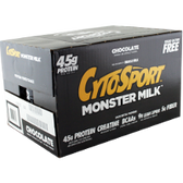 CytoSport-Monster-Milk-RTD's-Chocolate-12ct | Muscleintensity.com