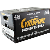 CytoSport-Monster-Milk-RTD's-Cookies-N-Cream-12ct | Muscleintensity.com