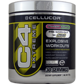 Cellucor-C4-Extreme-Strawberry-Margarita-30-srv | Muscleintensity.com