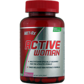 Met-Rx-Active-Woman-Daily-90ct | Muscleintensity.com