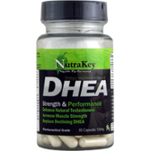 NutraKey-DHEA-100mg-60ct | Muscleintensity.com