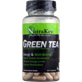 NutraKey-Green-Tea-Extract-350mg-100ct | Muscleintensity.com