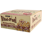Ostrim-Vital-Fuel-Trail-Mix-Bar-12-ct | Muscleintensity.com
