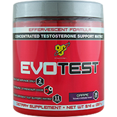 BSN-Evo-Test-Grape-300-g | Muscleintensity.com