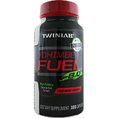 Twinlab-Yohimbe-Fuel-100ct-New-Label | Muscleintensity.com