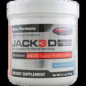 USP-Labs-Jack3d-Micro-Blue-Rasp-146-g | Muscleintensity.com