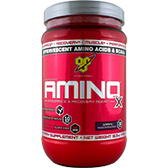 BSN-Amino-X-Grape-30sv | Muscleintensity.com