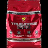 BSN-True-Mass-1200-Chocolate-10lb | Muscleintensity.com