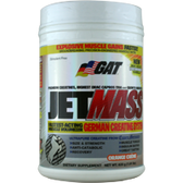 GAT-JetMASS-Orange-Creme-1-81-lbs | Muscleintensity.com