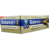 Balance-Bar-Dark-Chocolate-Coconut-15-ct | Muscleintensity.com