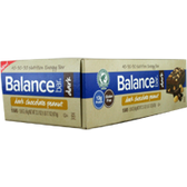 Balance-Bar-Dark-Chocolate-Peanut-15-ct | Muscleintensity.com