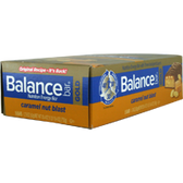 Balance-Bar-Gold-Caramel-Nut-Blast-15-ct | Muscleintensity.com