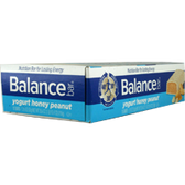 Balance-Bar-Original-Yogurt-Honey-Peanut-15-ct | Muscleintensity.com
