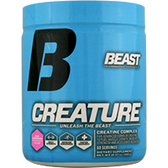 Beast-Sports-Nutrition-Creature-Pink-Lemonade-300-g | Muscleintensity.com
