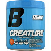 Beast-Sports-Nutrition-Creature-Citrus-300-g | Muscleintensity.com