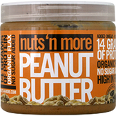Nuts-'N-More-Peanut-Butter-16-oz | Muscleintensity.com