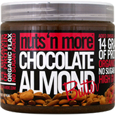 Nuts-'N-More-Chocolate-Almond-Butter-16-oz | Muscleintensity.com