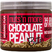 Nuts-'N-More-Chocolate-Peanut-Butter-16-oz | Muscleintensity.com