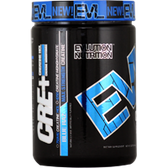 EVLUTION-Nutrition-CRE+-Blue-Razz-60-svg | Muscleintensity.com