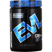 EVLUTION-Nutrition-CRE+-Unflavored-60-svg | Muscleintensity.com
