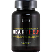 iForce-Nutrition-Heart-Help-60-ct | Muscleintensity.com