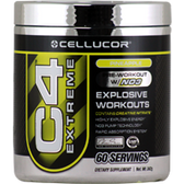 Cellucor-C4-Extreme-Pineapple-60-svg | Muscleintensity.com
