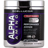 Cellucor-Alpha-Amino-Fruit-Punch-30sv | Muscleintensity.com