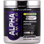 Cellucor-Alpha-Amino-Lemon-Lime-30sv | Muscleintensity.com
