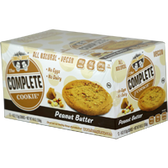Lenny&Larry's-The-Complete-Cookie-Peanut-Butter-Cookie-12-ct | Muscleintensity.com