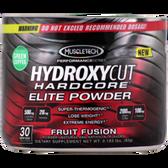 MuscleTech-Hydroxycut-Hardcore-Elite-Thermogenic-Powder-Fruit-Fu | Muscleintensity.com