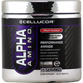 Cellucor-Alpha-Amino-Fruit-Punch-15sv | Muscleintensity.com