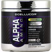 Cellucor-Alpha-Amino-Lemon-Lime-15sv | Muscleintensity.com