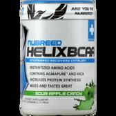 Nubreed-Nutrition-Helix-BCAA-Sour-Apple-Candy-393-g | Muscleintensity.com