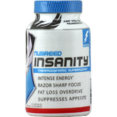 Nubreed-Nutrition-Insanity-45-ct | Muscleintensity.com