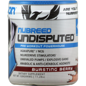 Nubreed-Nutrition-Undisputed-Bursting-Berry-320-g | Muscleintensity.com