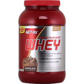 Met-Rx-100%-Ultramyosyn-Whey-Chocolate-2-lbs | Muscleintensity.com