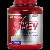 Met-Rx-100%-Ultramyosyn-Whey-Vanilla-5-lbs | Muscleintensity.com