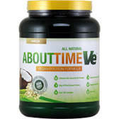 About-Time-Vegan-Protein-Vanilla-2lb | Muscleintensity.com