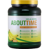 About-Time-Whey-Protein-Isolate-Banana-2lb | Muscleintensity.com