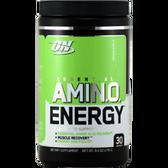 Optimum-Amino-Energy-Green-Apple-270-g-30-svg | Muscleintensity.com