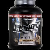 Dymatize Nutrition Elite Fusion 7 Cappuccino Rush 4 lbs