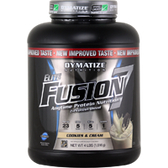 Dymatize Nutrition Elite Fusion 7 Cookies and Cream 4 lbs
