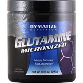 Dymatize Nutrition Glutamine 300 g | Muscleintensity.com