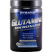 Dymatize Nutrition Glutamine 500 g | Muscleintensity.com