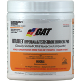 GAT NitraFlex Orange 30 svg | Muscleintensity.com