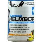 Nubreed Nutrition Helix BCAA Juicy Pineapple 393 g | Muscleintensity.com