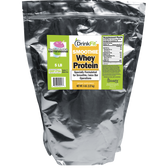 DrinkFit Whey 20g Powdered Smoothie Mix 5 lbs Bag | Muscleintensity.com