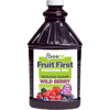 DrinkFit #2 Wild Berry Smoothie Mix 1/2 Gallon Bottle | Muscleintensity.com